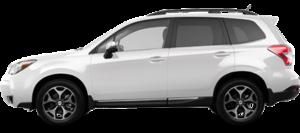 Диагностика подвески Subaru Forester