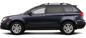 Диагностика подвески Subaru Tribeca